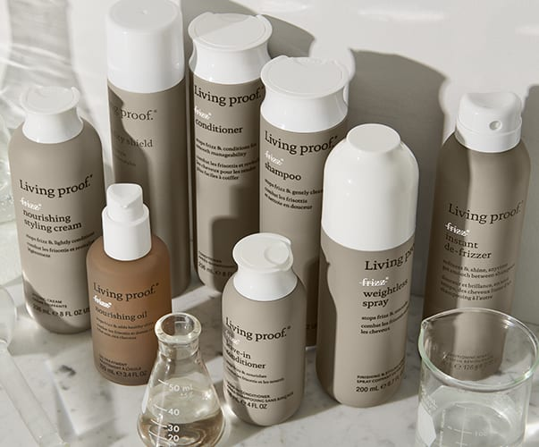 Our Products - Kerastase